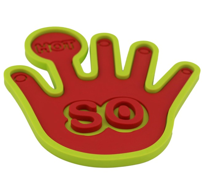Silicone Hand Hot Pad(HS-1051)