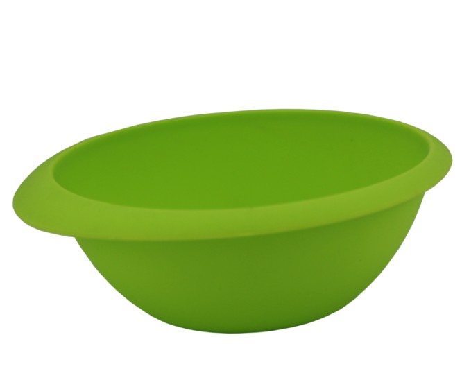 Silicone Bowl(HS-1059)