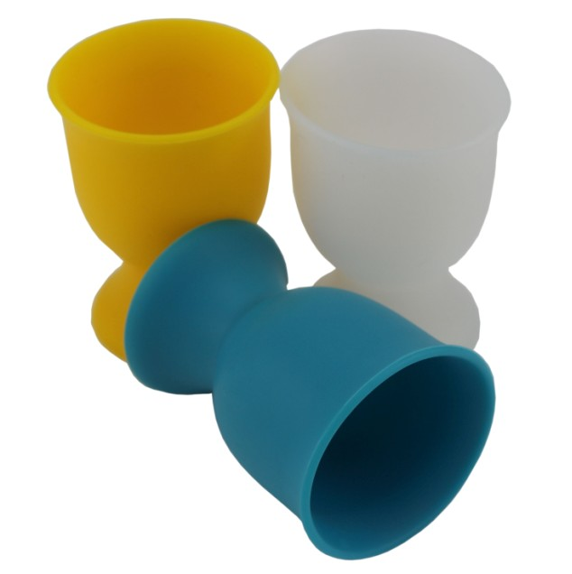 Silicone Egg Cups(HS-1071)