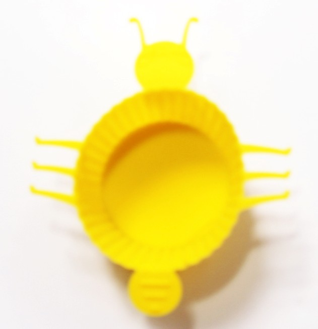 Honeybee Shaped Cake Mold(HS-1102)