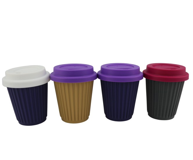 Coffee Cup with Lid(HS-1003)