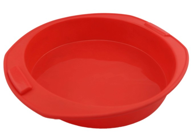 Silicone Round Cake Pan(HS-1018)