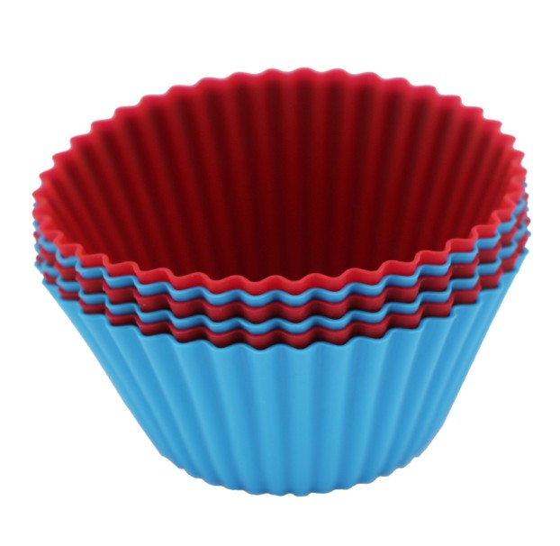 Silicone Baking Cups(HS-1001)