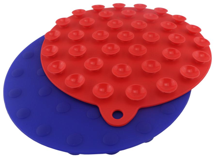 Silicone Suction Potholder Trivet(HS-1133)